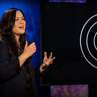 What Bruce Lee can teach us about living fully   Shannon Lee