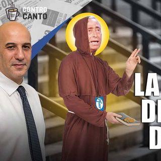 La parabola del runner dubbioso - Il Controcanto - Rassegna stampa del 13 Settembre 2021
