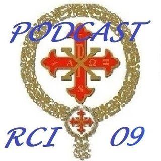 RCI-09: Dante e la Crociata