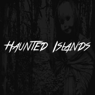 Haunted Islands (Island of the Dead Dolls)