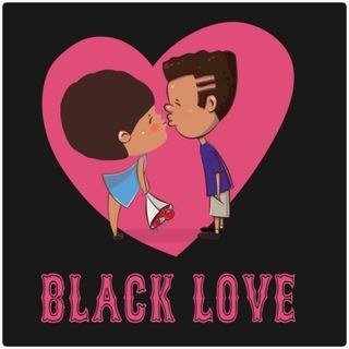 Episode 50 - Black Love: Love To The Moon