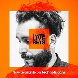 Techno: Eric Robberts Tech Session Eleven (Summer 2020)