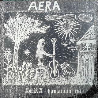 Aera - Jonas shläft