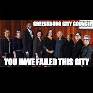 Our liberal city council in Greensboro NC declined a grant from the Government to fight crime in Guilford county.  All this because ICE