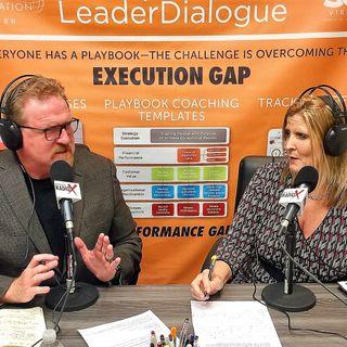 LEADER DIALOGUE: Evolution of the Baldrige Performance Excellence Program – Deep Dive