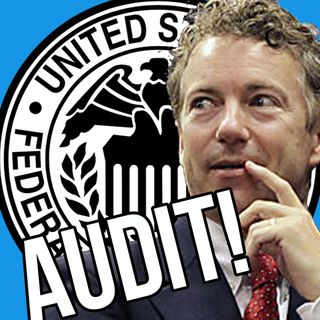 Rand Paul's Fed Audit Could Block Yellin
