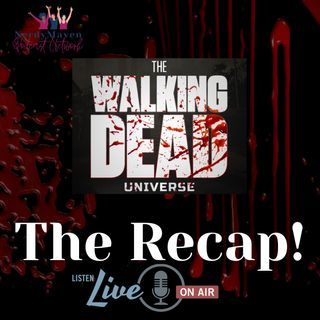 TWD S10 E16 & WB S1 E1 | The Walking Dead Universe