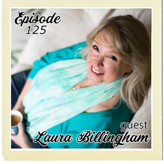 The Cannoli Coach Podcast: You Are A Writer w/Laura Billingham | Episode 125