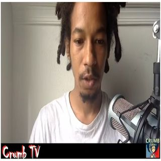 #Circumcision (2) Epose (#Exposed) Part 2 - #CrumbTV's @Crumb_Snatcher #Rants - #GetSnatched