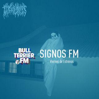 SignosFM #760 Viernes de Estrenos