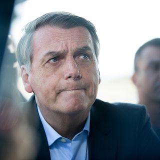 Por favor Bolsonaro, me deixa fazer cocô todo dia - Ep. 53