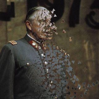 Chiledespertó y entierra Pinochet