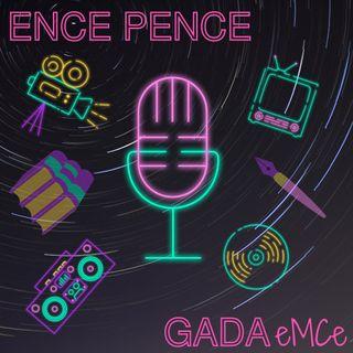 Ence Pence Gada eMCe #1 - NOMADLAND i CRUELLA