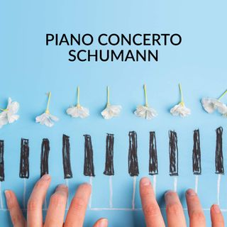 "Paola Maria Liotta ""Piano Concerto Schumann"""