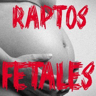 Ep 39 - Raptos Fetales (Fetal Abduction)
