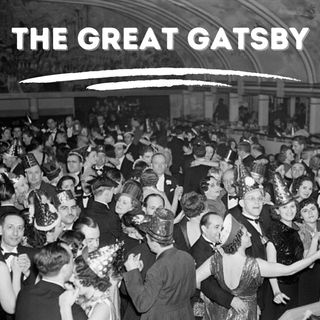 Chapter 9 - The Dream of the Green Light - The Great Gatsby - F. Scott Fitzgerald