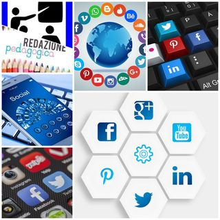 Redazione Pedagogica tra social media, e-learning e news..