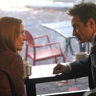 226. SEASON 11 18: Scully & Mulder V (Ghouli)