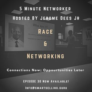Race & Networking
