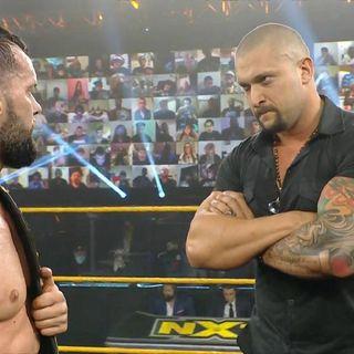 📢🎤 Episodio 16: #WWENXT en estado de gracia, un programa espléndido.
