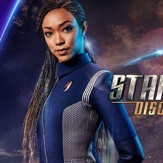 "Star Trek Discovery Season 3 Episode 2 ""Far From Home"" Recap & Review: Moving Forward!"
