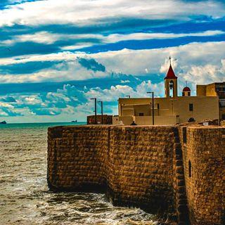 BlitzoCast 078 - San Juan de Acre