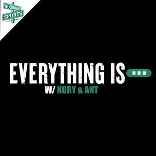 Everything Is...| February 2021 Recap | Woodward Sports