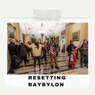 NNJF Episode40:Resetting Babylon