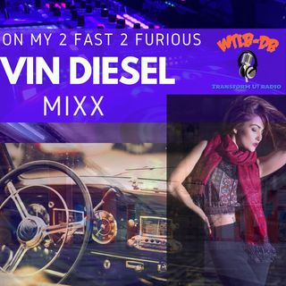 On My 2 Fast 2 Furious Vin Diesel MIXX feat M.A. and Hak7m Faraji @ma_theartist