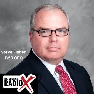 Steve Fisher, B2B CFO