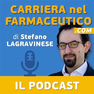 CNF002 Intervista a Giulia Astrella, donna manager del Big Pharma
