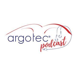 Argotec Podcast English Version