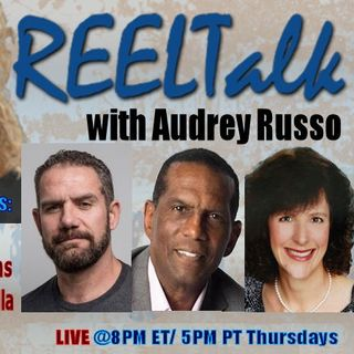 REELTalk: Former Navy SEAL Mikal Vega, Dr. Michelle Cretella and Super Bowl Champion Burgess Owens