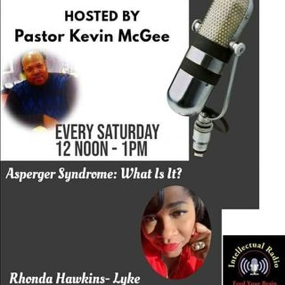 Connections Radio Show/Asperger's Syndrome