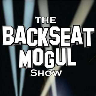 Twilight Zone Anniversary and More - BACKSEAT MOGUL SHOW (09/14/19)