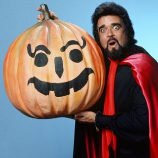 Wolfman Jack Halloween Special