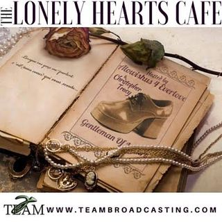 """The Lonely Hearts Cafe """"Take them"""""""