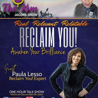 HOW TO RECLAIM YOU - AWAKEN YOUR BRILLIANCE
