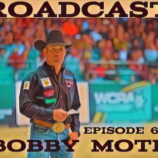 Epsode 60 Bobby Mote