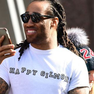Stephon Gilmore On Why Patriots Teammate Tom Brady's So Special