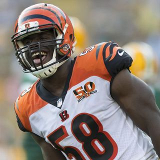 Locked on Bengals - 9/26/17 What we learned on Sunday, plus Mixon and Lawson