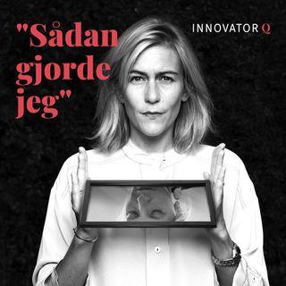 Charlotte Lynggaard / Designer og kreativ direktør i Ole Lynggaard Copenhagen