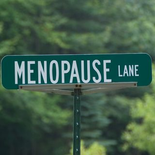Eco-Sexy: Menopause is Sexy Series Pt. 2