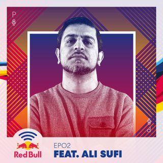 EP02 | Ali Sufi giver råd til den næste generation