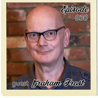 The Cannoli Coach: Finding the Path Forward—Through Many of Life's Obstacles w/ Graham Frost | Episode 030