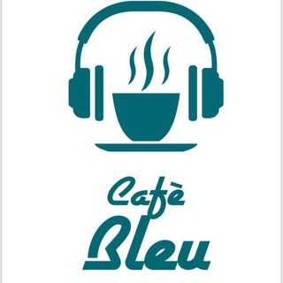 1029 - Café Bleu - Imagine