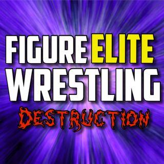 FEW Destruction - Episode 4