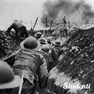 Guide Maturità - Percorso sulla Prima guerra mondiale per la Maturità