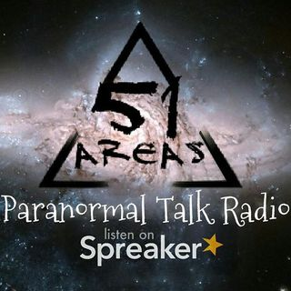 51 Areas - Ryan Burns author of Skinwalker & Beyond