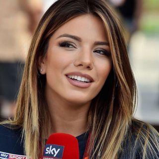 """Intervista Federica Masolin: l""""esploratrice"""" italiana della Formula1"""